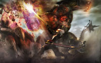 Free Toukiden: The Age of Demons Wallpaper