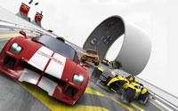 Free TrackMania Wallpaper