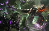 Free Transformers: Fall of Cybertron Wallpaper