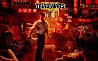 Free Triad Wars Wallpaper