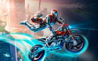 Free Trials Fusion Wallpaper