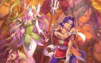 Free Trials of Mana Wallpaper