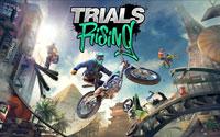 Free Trials Rising Wallpaper