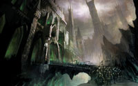 Free Trinity: Souls of Zill O'll Wallpaper