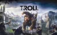 Free Troll and I Wallpaper
