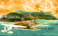 Free Tropico 3 Wallpaper