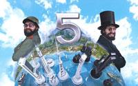 Free Tropico 5 Wallpaper