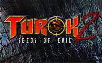 Free Turok 2: Seeds of Evil Wallpaper