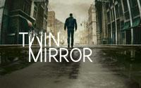 Free Twin Mirror Wallpaper