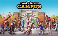 Free Two Point Campus Wallpaper
