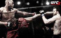 Free UFC Undisputed 3 Wallpaper