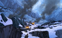 Free Uncharted 2: Among Thieves Wallpaper