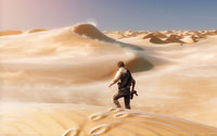 Free Uncharted 3: Drake's Deception Wallpaper