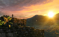 Free Uncharted: Golden Abyss Wallpaper