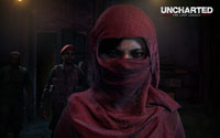 Free Uncharted: The Lost Legacy Wallpaper