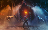 Free Underworld Ascendant Wallpaper