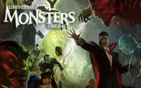 Free Universal Monsters Online Wallpaper