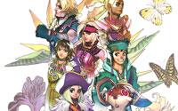 Free Unlimited Saga Wallpaper