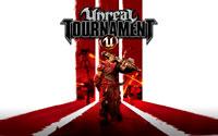 Free Unreal Tournament 3 Wallpaper