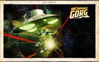 Free Unstoppable Gorg Wallpaper