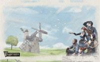 Free Valkyria Chronicles Wallpaper