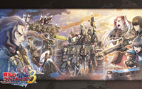 Free Valkyria Chronicles III Wallpaper