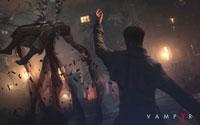 Free Vampyr Wallpaper