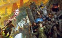 Free Vanguard: Saga of Heroes Wallpaper
