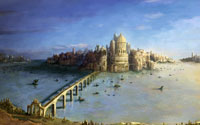 Free Venetica Wallpaper