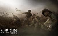 Free Verdun Wallpaper