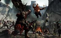 Free Warhammer End Times: Vermintide II Wallpaper