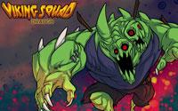 Free Viking Squad Wallpaper