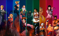 Free Virtua Fighter 4 Wallpaper