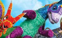 Free Viva Piñata: Trouble in Paradise Wallpaper