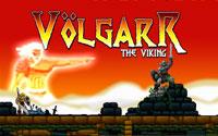 Free Volgarr the Viking Wallpaper