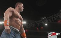Free WWE 2K18 Wallpaper