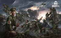 Free War Hospital Wallpaper