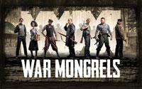 Free War Mongrels Wallpaper