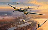 Free War Thunder Wallpaper