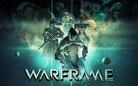 Free Warframe Wallpaper