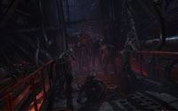 Free Warhammer 40000: Darktide Wallpaper