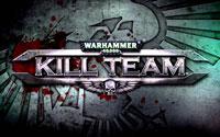 Free Warhammer 40000: Kill Team Wallpaper