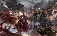 Free Warhammer 40000: Eternal Crusade Wallpaper