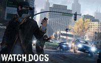 Free Watch Dogs Wallpaper