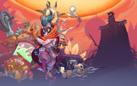 Free Way of the Passive Fist Wallpaper