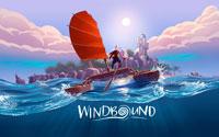 Free Windbound Wallpaper