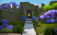 Free The Witness Wallpaper