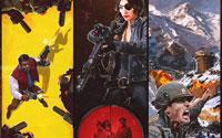 Free Wolfenstein II: The New Colossus Wallpaper