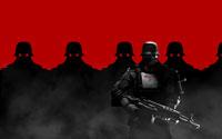 Free Wolfenstein: The New Order Wallpaper
