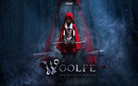 Free Woolfe - The Red Hood Diaries Wallpaper